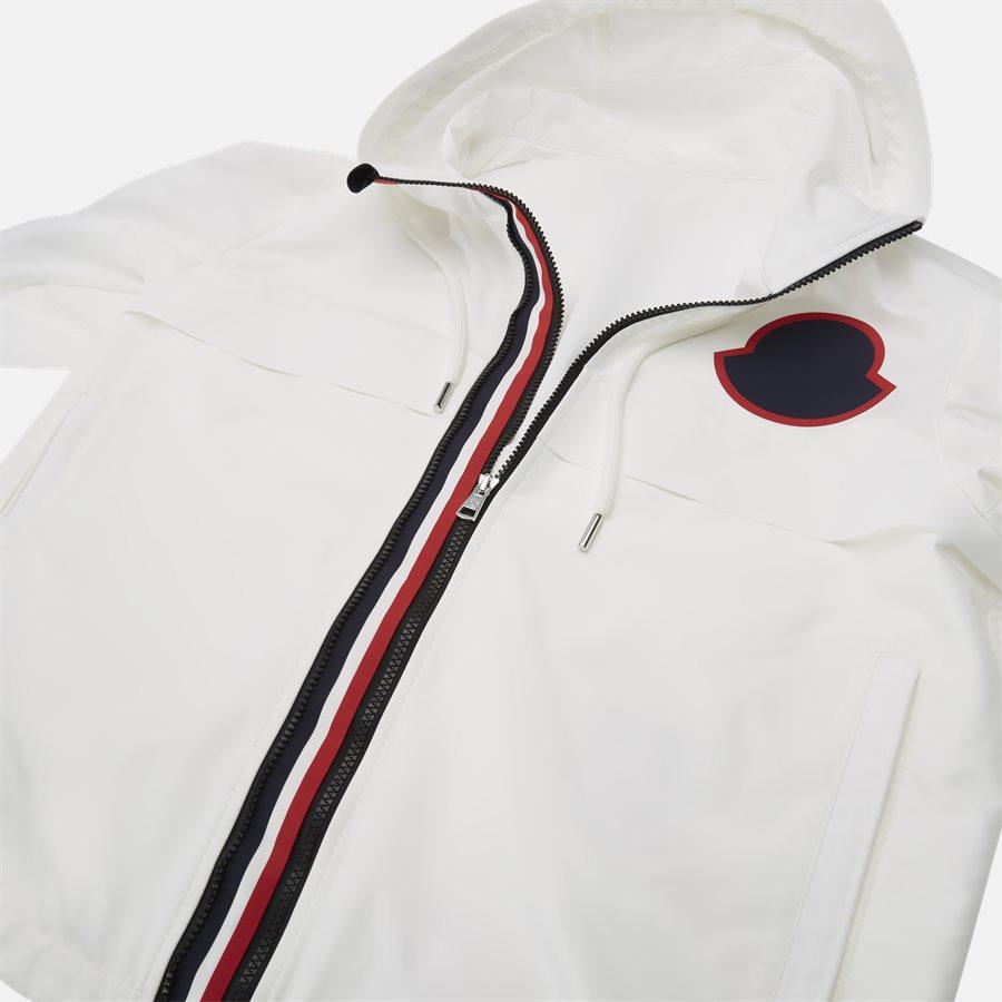 MONTREAL 41091 05 C0025 - Jakker - Regular fit - OFF WHITE - 6
